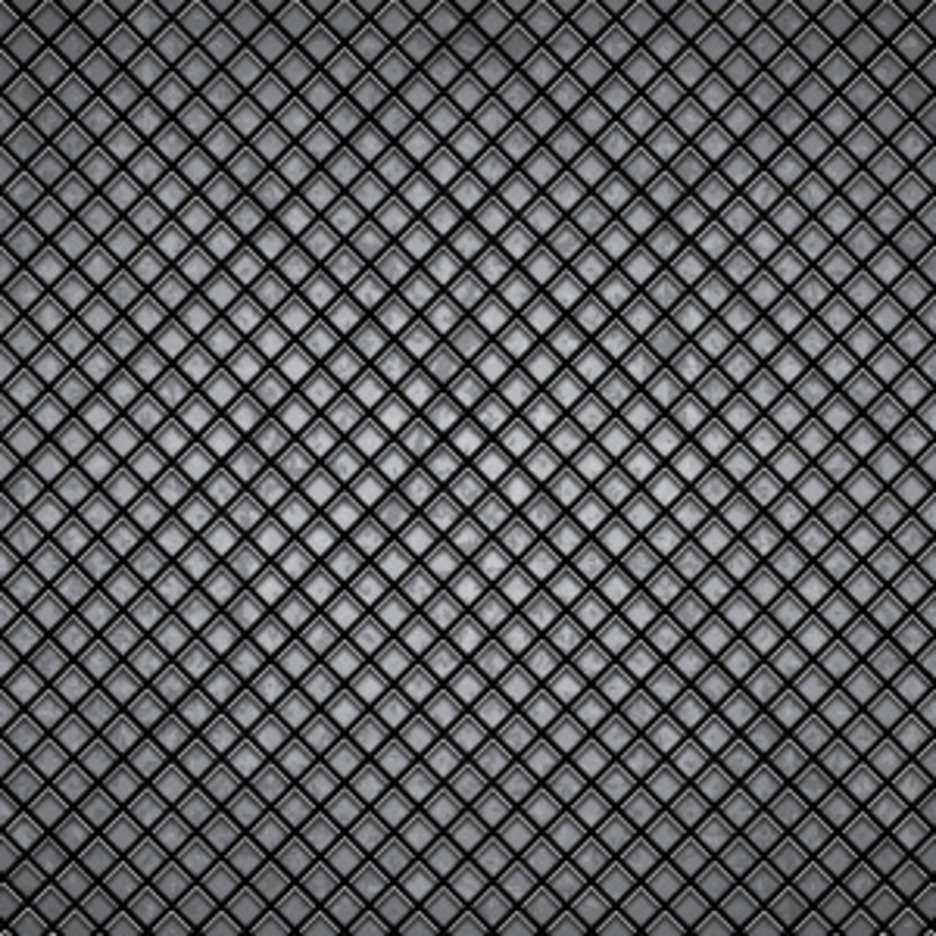 Black Metal Mesh Background Design