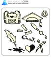 Doodle School 4