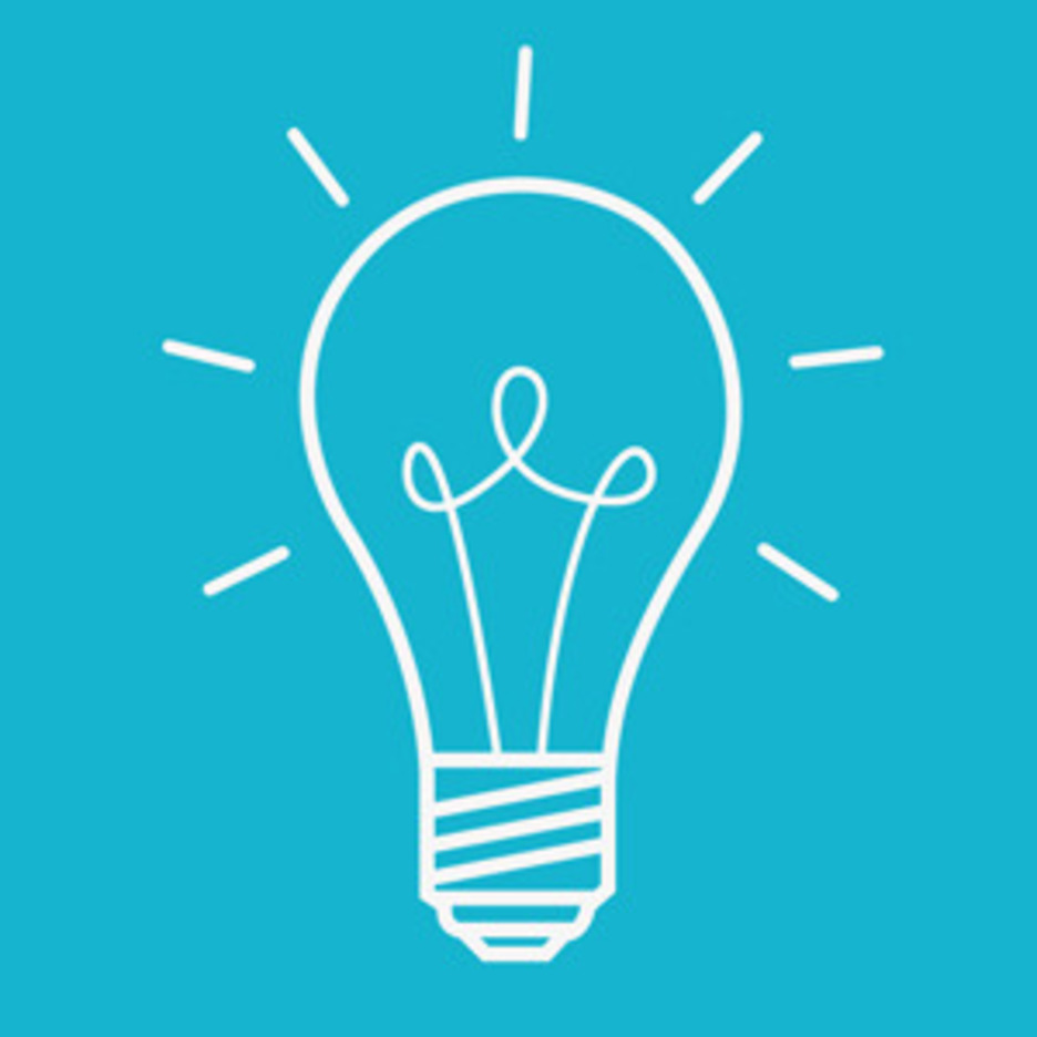 Free Vector Of The Day #114: Light Bulb