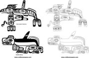 Haida Designs