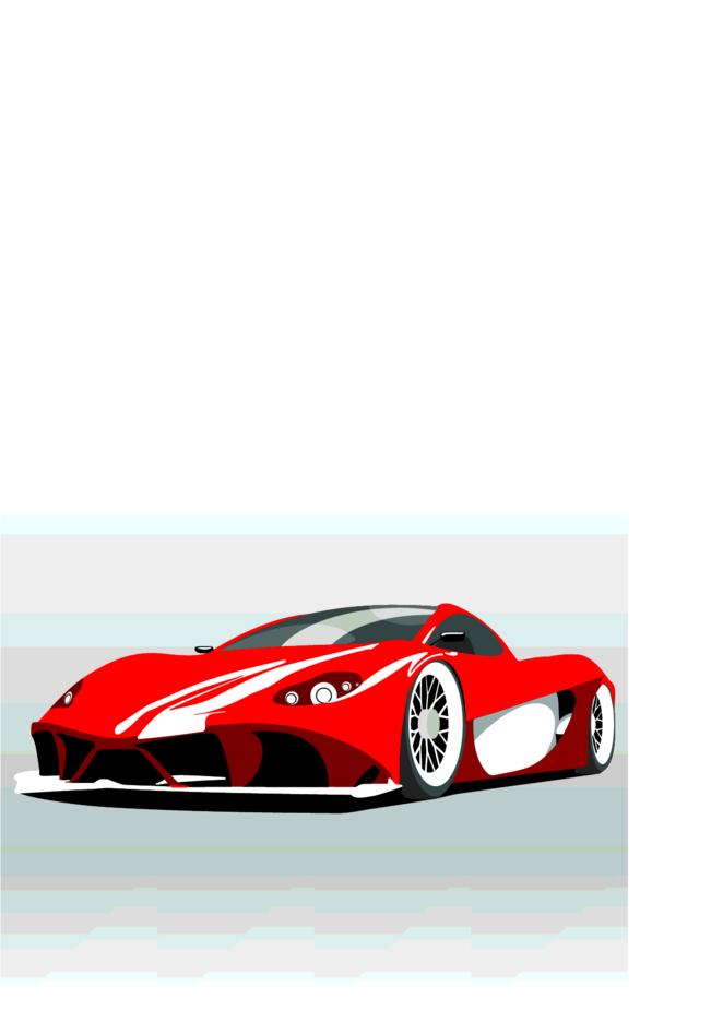 Ferrari Aurea Berlinetta