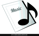 Free Music Note Icon