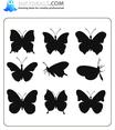 Http:www.allfreevectors.comButterflies-13-17474.html