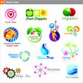 Vector Logo Examples