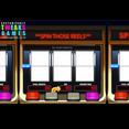 Slot Machine Vectors Pack