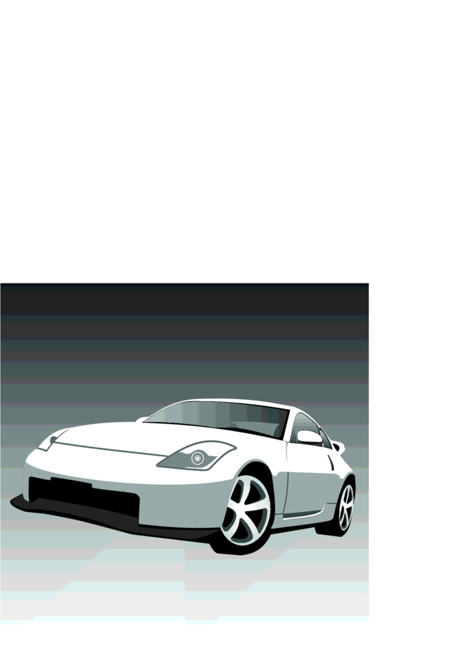 Nissan GT-R Vector