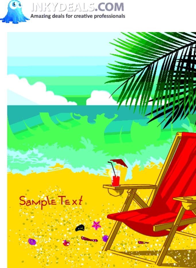Seasonal Illustration 8