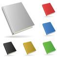 Simple Blank Book