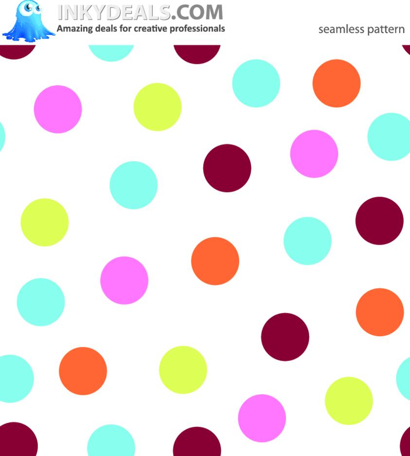 Seamless Pattern 161