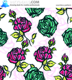 Seamless Pattern 164