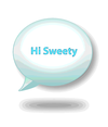 Free Vector Sweety Bubble
