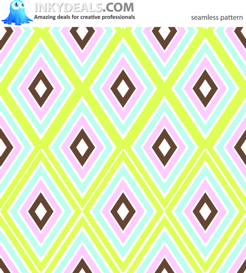 Seamless Pattern 165