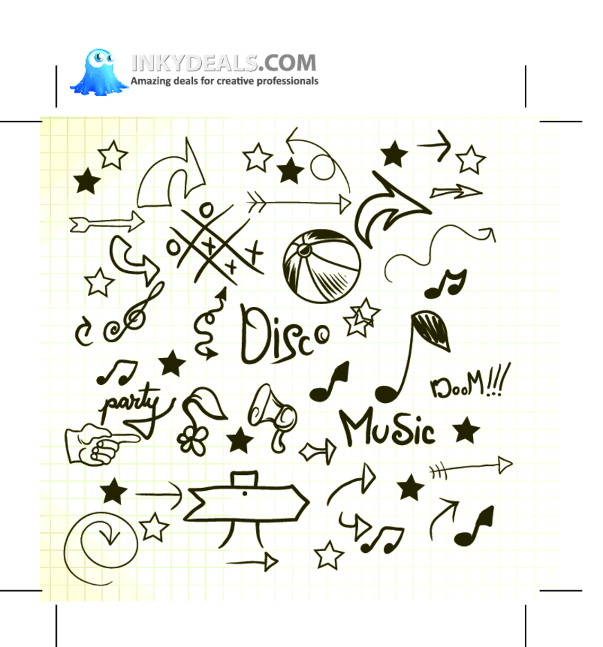 Doddle Music Elements 1