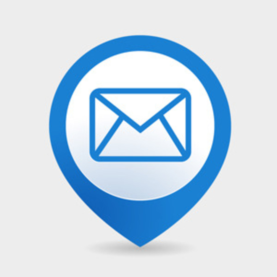 Free Vector Of The Day #81: Mail Icon