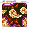 Seamless Pattern 202