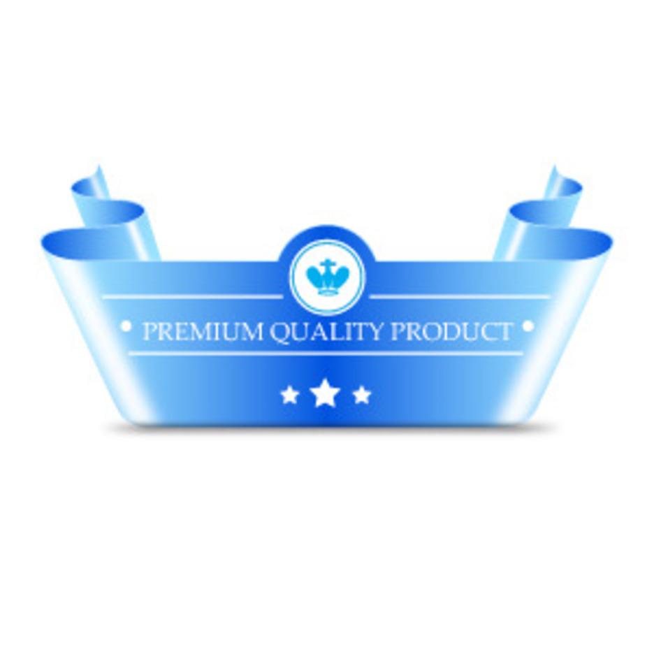 Premium Quality Lable