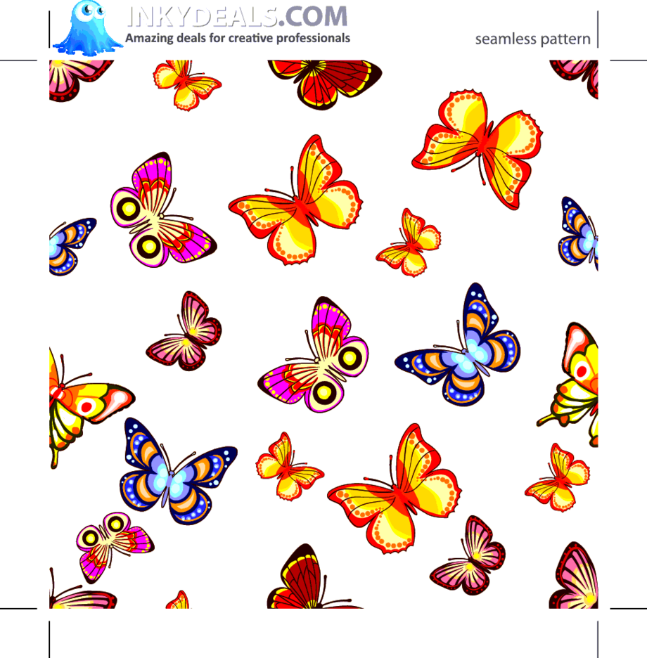 Seamless Pattern 206