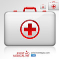 First Aid Medical Kit 1
