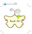 Doodle Vector Frame 5