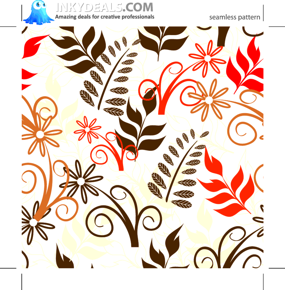Seamless Pattern 210