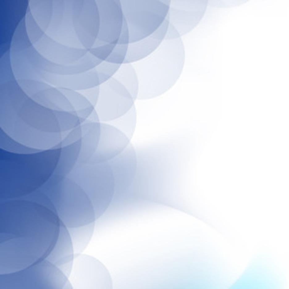 Blue Vector Backdrop