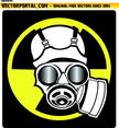 Radiation Mask Vector