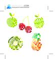 Fruit Logos 1