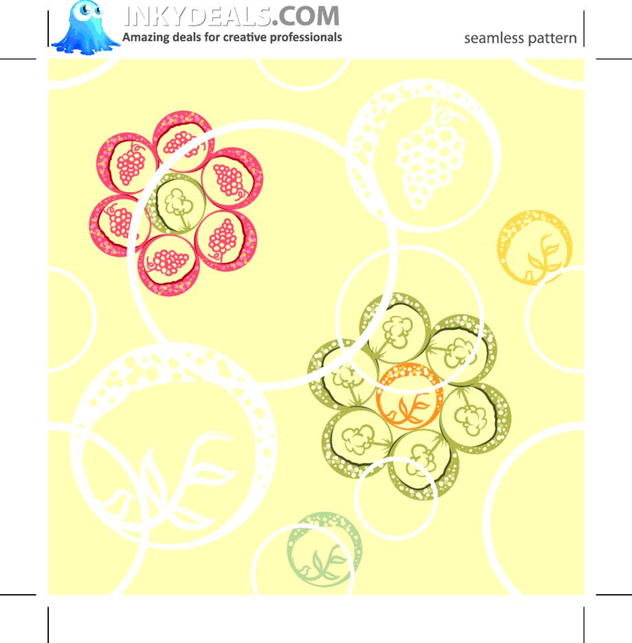 Seamless Pattern 219