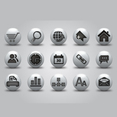 Web Buttons Icon Pack