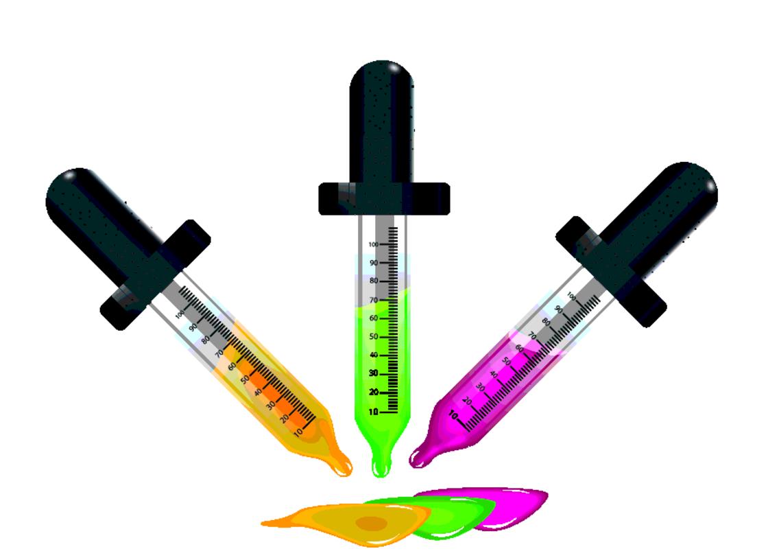 Free Vector Color Picker Icon