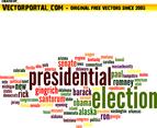Election 2012 Wolrd Cloud