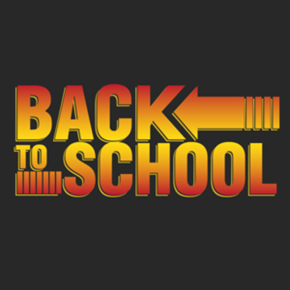 Free Vector Of The Day #151: Back To School Concept