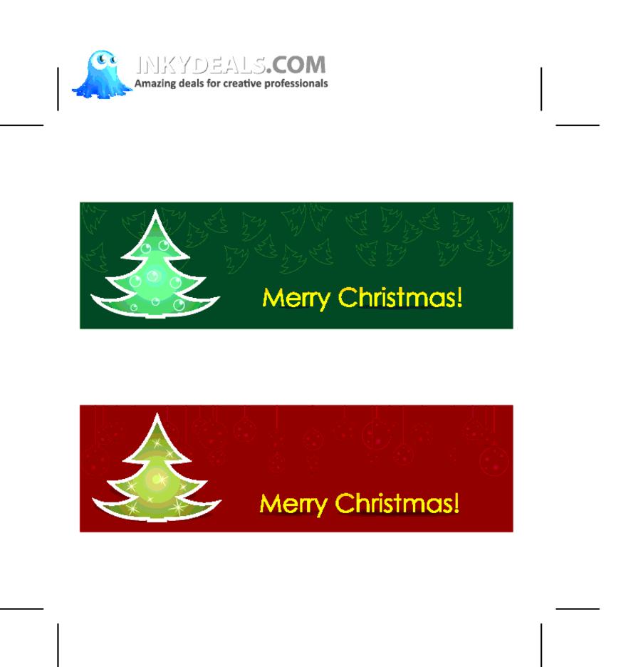 Christmas Illustration 11