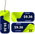 Free Vector Price Tags