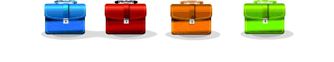 Free Vector Briefcase Icon