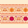 Indian Pattern -2