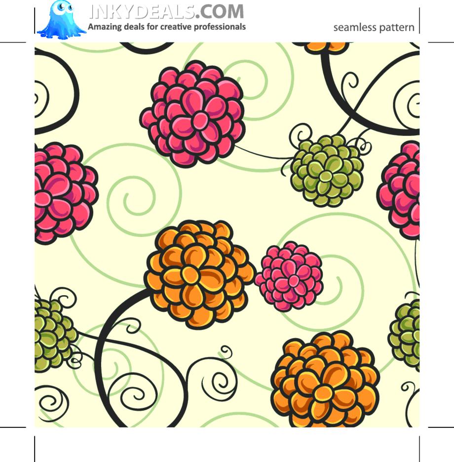 Seamless Pattern 222