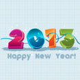 New Year 2013 Illustration 2