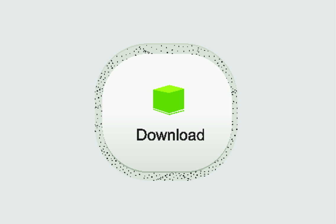 Free Vector Download Button