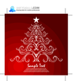 Christmas Vector Illustration-2