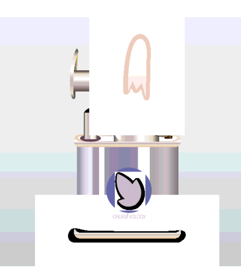Free Vector Lighter Icon