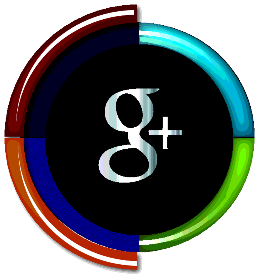 Free Vector Google Plus Icon