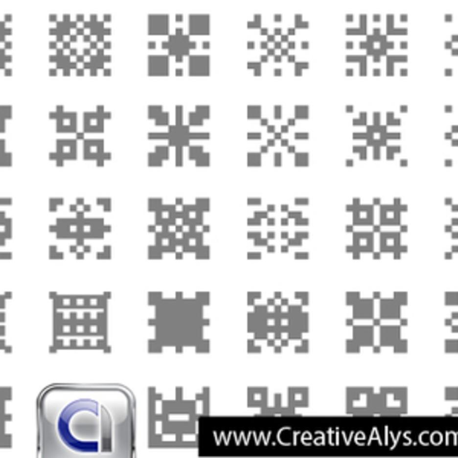 Creative Seamless Patterns
