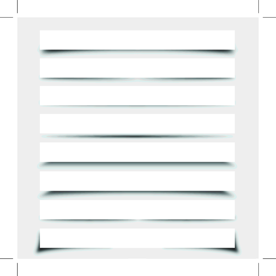 Vector Shadow Set