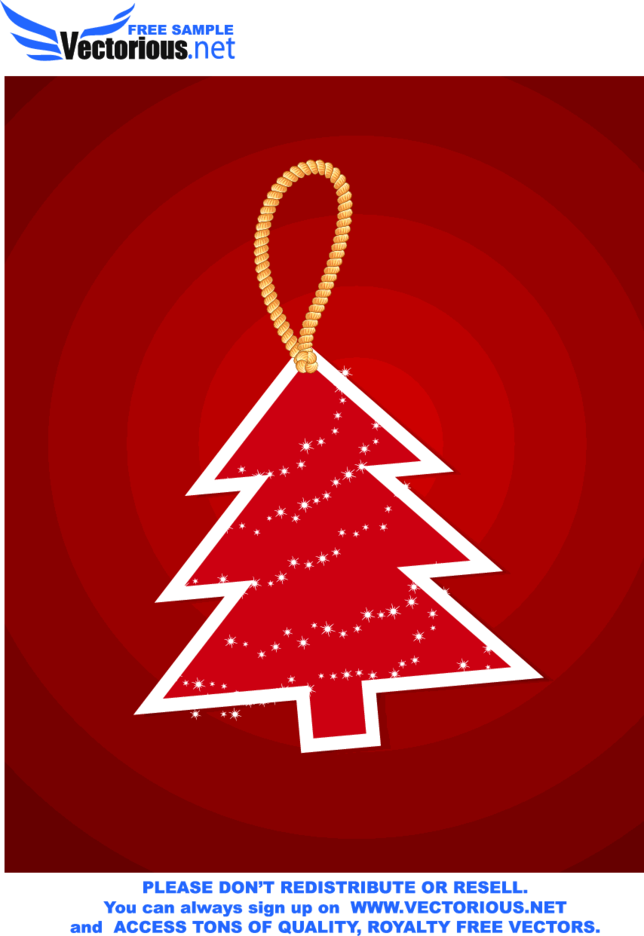 Christmas Vector Illustration3