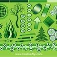 Creative Graphics For Logo Design & Web Design