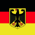 Germany Vector Flag