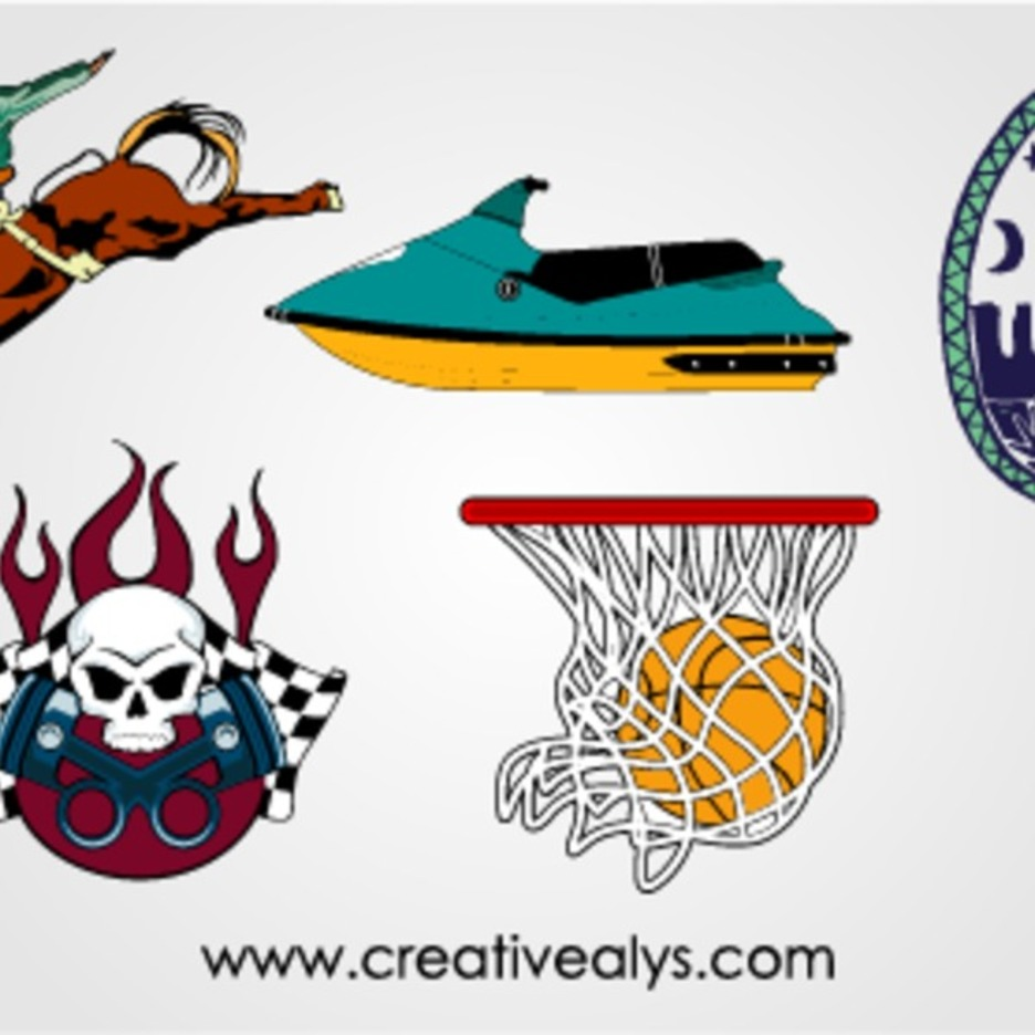 Vector Graphics For Logo Design