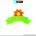 Nature Flower Icon