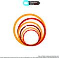 Orange Creative Symbol